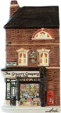 Grocers Company