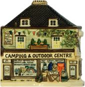Camping & Outdoor Centre