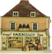 Organic Farmshop